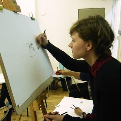 Alice Fresnel