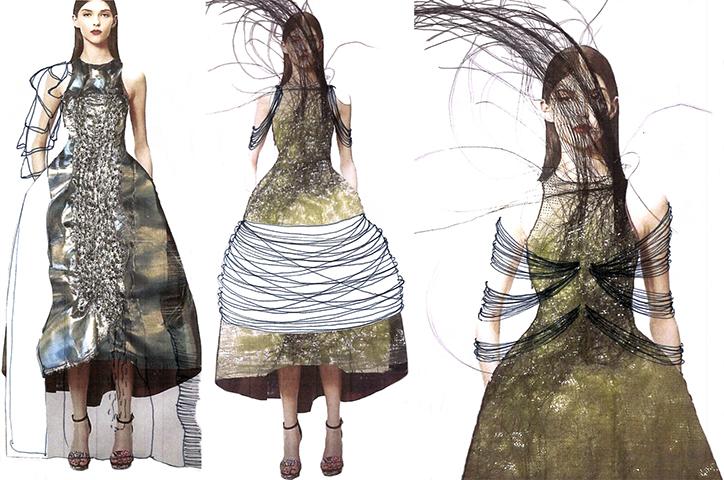 textiles ideas - Fashion Design Ideas