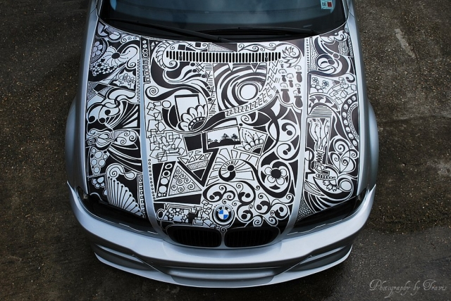 enthusiast-creates-his-own-bmw-art-car-hood.jpg