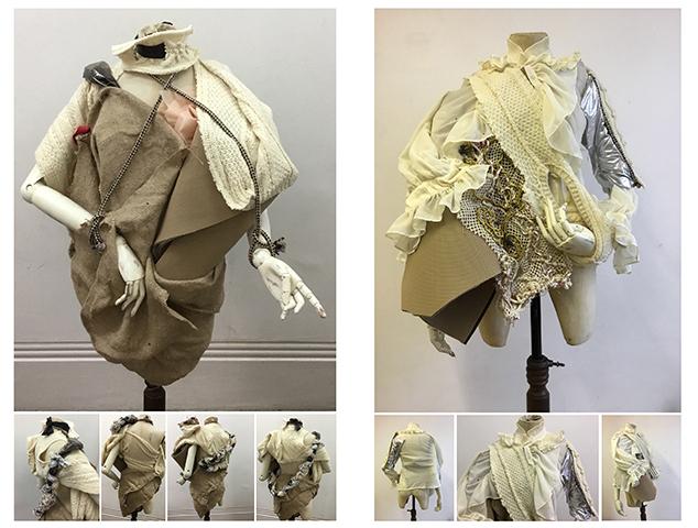 Fashion Design Portfolio Preparation London Art Portfolio